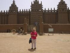 Mali, Djenne 2013