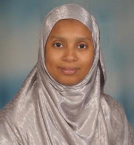 Sumayya Hassan-Athmani