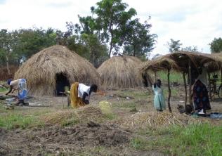Uganda, 2006, Kochama wp