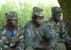 Uganda, 2006, LRA TAZ 1 wp
